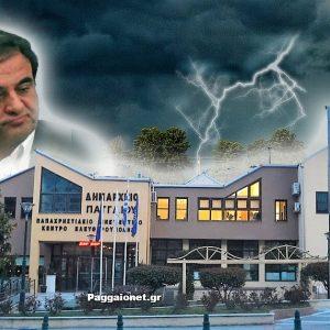 Ο τυφώνας φτάνει !!!!!!!!!!!!!!