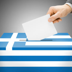 Τι ισχύει για τους 17ρηδές στις εκλογές του Μαΐου 2019