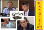 Γκάλοπ δημοτικών εκλογών  Δ. Παγγαίου
