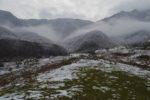 Μη ασφαλή περιοχή το όρος Παγγαίο για το δασαρχείο Καβάλας