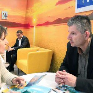 Πρόταση Δημήτρη Μπαταλογιάννη για δημιουργία γραφείου επενδυτικού ενδιαφέροντος στο Δήμο Παγγαίου