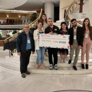 O Γ. Πασχαλίδης για την επιτυχία του ΕΠΑΣ ΟΑΕΔ