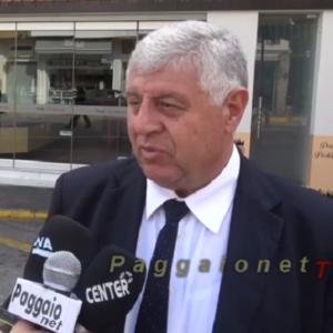 Οριστικό ο Γ. Πασχαλίδης στο ψηφοδέλτιο της Ν. Δημοκρατίας.