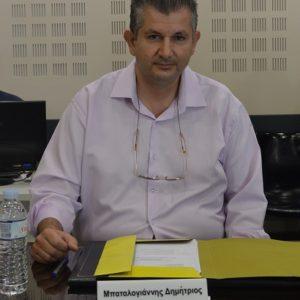 Προτάσεις της αντιπολίτευσης προς την διοίκηση Δήμου Παγγαίου