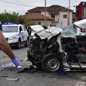 Σύμφωνα με τα τελευταία στοιχεία της Γιούροστατ, η Ελλάδα είναι πρώτη στα ατυχήματα