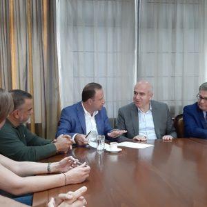 3,3 εκατομμύρια ευρώ από την Περιφέρεια ΑΜΘ σε Δήμους, συλλόγους και φορείς της Καβάλας.