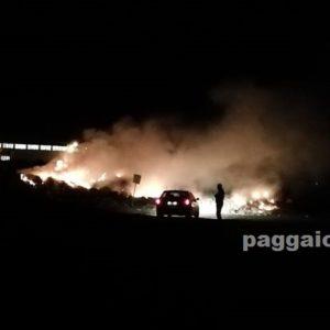 Σχετικά με την φωτιά στη Νικήσιανη (Βίντεο).