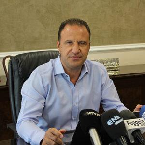 Φιλ. Αναστασιάδης μέχρι τις 6 Μαρτίου οι αποζημιώσεις στους Αγρότες