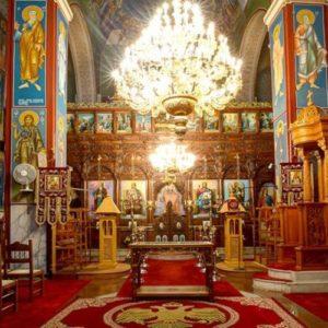 Οι αποφάσεις της Ιεράς Συνόδου της Ελλάδος