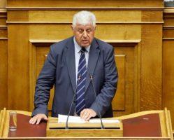 Ο Πασχαλίδης φαίρνει 1.000.000€ για τον καθαρισμό των τάφρων των Τεναγών.