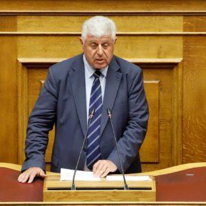 Ο Βουλευτής Γιάννης Πασχαλίδης προς τους Μαθητές της ΕΠΑ.Σ Μαθητείας ΟΑΕΔ Καβάλας