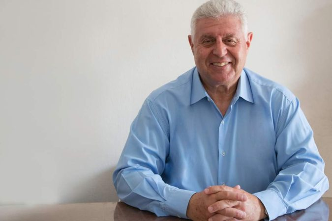 Ο Γιάννης Πασχαλίδης έθεσε επί τάπητος τα προβλήματα του Κ.Υ. Ελευθερούπολης