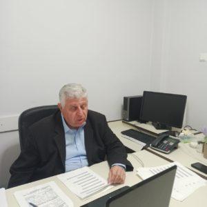 Δελτίο τύπου Γ. Πασχαλίδη: αποστολή προτάσεων στον Υπουργό Τουρισμού