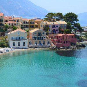 Πανηγυρίζουν οι Βρετανοί: «Μέσω Εδιμβούργου στην Ελλάδα», γράφει η Daily Mail