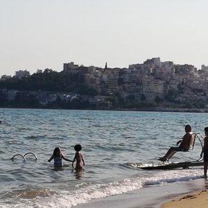 Δ. Παγγαίου, Τι θα γίνει με την πρόσβαση των ΑμεΑ στις Παραλίες;