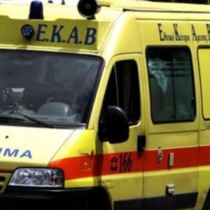 23χρόνος από το Δήμο Παγγαίου έχασε την ζωή του στη Θάσο σε τροχαίο.