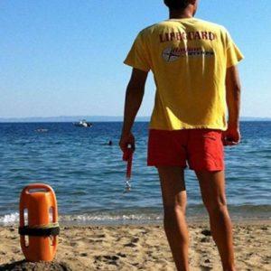 Δήμος Παγγαίου: Μισοί ναυαγοσώστες στις μισές παραλίες