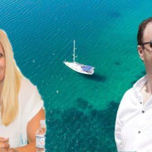Η διχογνωμία για τον τουρισμό στο Παγγαίο συνεχίζει.