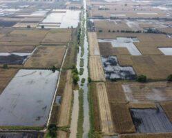 Στο ίδιο έργο θεατές …πλημμυρισμένα Τενάγη Φιλίππων